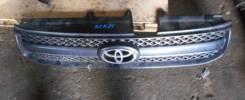 Решетка радиатора. Toyota RAV4, ACA21W, ACA20, ACA21, ACA20W