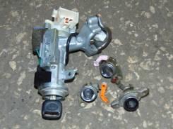 Замок зажигания. Toyota Ipsum, SXM10, SXM10G, SXM15G, SXM15 Toyota Gaia, SXM10, SXM15G, SXM10G, SXM15 Двигатель 3SFE