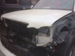 Ноускат. Lexus LX470