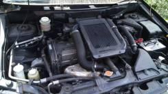 Mitsubishi RVR. N73WG, 4G63T