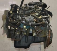 Двигатель в сборе. Nissan Vanette Двигатель A15S