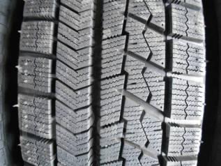 Bridgestone Blizzak VRX. Зимние, без шипов, 2013 год, износ: 5%, 4 шт