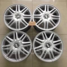Nissan. x15, 5x114.30, ET39