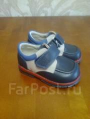 Ботинки ортопедические. 21