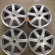 Bridgestone FEID. 7.5x17, 5x100.00, 5x114.30, ET46