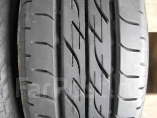 Bridgestone Nextry Ecopia. Летние, 2016 год, износ: 10%, 4 шт