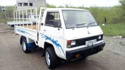 Mitsubishi Delica. Продам грузовик , 2 500 куб. см., 1 500 кг.