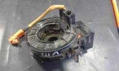 SRS кольцо. Toyota Vitz, SCP90 Двигатель 2SZFE