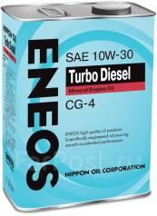 Eneos. Вязкость 10W-30, минеральное