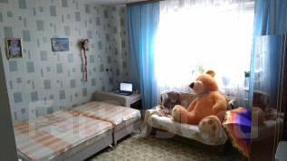 3-комнатная, улица Стрельникова 22. Краснофлотский, агентство, 66 кв.м.