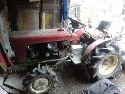Yanmar YM1300D. Продам мини трактор янмар 1300D, 660 куб. см.