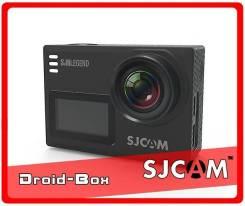 Sjcam SJ6 Legend, сенсорный экран, подключение микрофона, ДУ пульта.