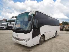 Higer KLQ6928Q. Автобус Higer KLQ 6885Q 35 мест, 6 690 куб. см., 35 мест