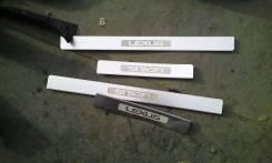 Порог пластиковый. Lexus: GS430, GS350, GS460, GS450h, GS300 Двигатель 3UZFE