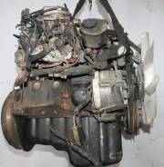 Двигатель в сборе. Nissan Vanette, KMGNC22 Двигатель CA20S