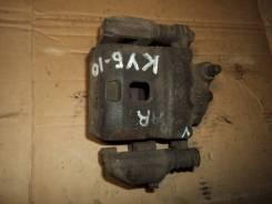 Суппорт тормозной. Nissan Cube, Z10, AZ10
