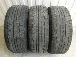 Dunlop Graspic DS2. Всесезонные, износ: 60%, 3 шт