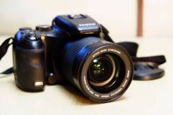 Fujifilm FinePix S200EXR. 10 - 14.9 Мп, зум: 14х и более