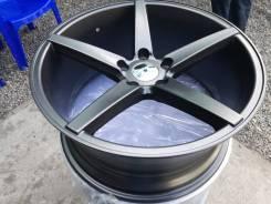 Sakura Wheels. 8.5x18, 5x114.30, ET33
