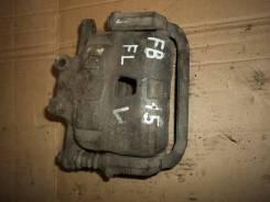 Суппорт тормозной. Nissan Sunny, FB15, B15, FNB15