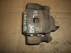 Суппорт тормозной. Nissan Sunny, FNB14, B14, FB14