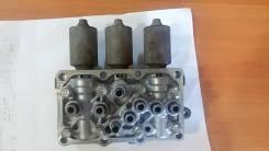 Клапан акпп. Honda Freed, GB8, GE6, GE7, GE8 Honda Fit, GE7, GE6, GE8 Двигатели: L15A, LEB, L13A