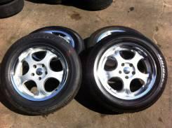 Bridgestone BEO. 7.0x17, 5x114.30, ET35