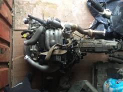 Двигатель в сборе. Mazda RX-7, FD3S Mazda RX-8 Двигатель 13BREW
