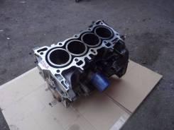Блок цилиндров. Honda: CR-X del Sol, Civic Ferio, CR-X Delsol, Civic, HR-V, Partner, Domani Двигатель D16A