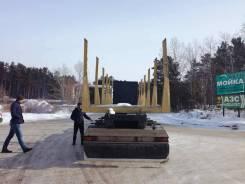 Adamoli. Продам полуприцеп Ademoly s40mac12, 40 000 кг.