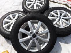 Bridgestone Toprun. 5.5x14, 4x100.00, ET45, ЦО 73,0мм.