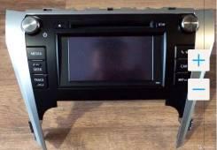 Головное устройство Camry V50 оригинал 86140-33010