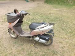 Honda Dio AF62 Cesta. 49 куб. см., исправен, без птс, с пробегом