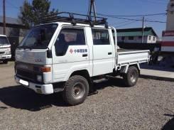 Toyota Hiace. Продаю 4WD 1994 года, 2 500 куб. см., 1 500 кг.