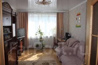 3-комнатная, улица Черняховского 19. 64, 71 микрорайоны, частное лицо, 68 кв.м. Интерьер