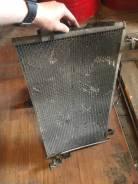 Радиатор кондиционера. Nissan Silvia, S15 Двигатель SR20DET
