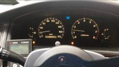 Спидометр. Toyota Cresta, JZX100 Toyota Mark II, JZX100 Toyota Chaser, JZX100 Двигатель MTEU