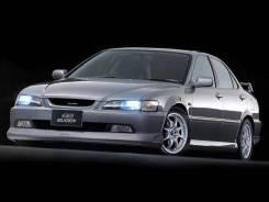 Обвес кузова аэродинамический. Honda Accord, CF6, CF7, CF3, CF5, CF4, CF2. Под заказ