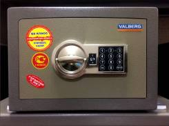 Шкафы-сейфы.