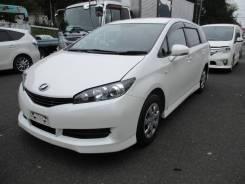 Toyota Wish. ZGE20, 2ZRFE