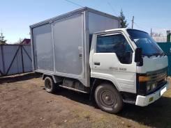 Toyota Dyna. Продам грузовик , 3 660 куб. см., 2 000 кг.