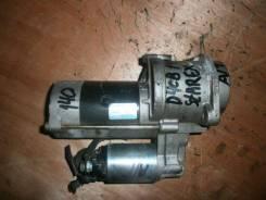 Стартер. Hyundai Starex Двигатель D4CB