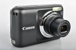 Canon PowerShot A800. 10 - 14.9 Мп, зум: 3х