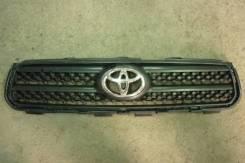 Решетка радиатора. Toyota RAV4, ACA38, ACA38L, ALA30, ACA30, ACA33 Двигатели: 2AZFE, 1AZFE, 2ADFTV