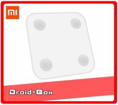 Умные напольные весы Xiaomi Mi Smart Scale 2 White