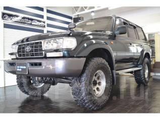 Toyota Land Cruiser. автомат, 4wd, 4.2, дизель, 147 тыс. км, б/п, нет птс. Под заказ