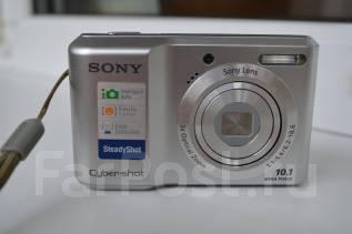 Sony Cyber-shot DSC-S1900. 10 - 14.9 Мп, зум: 3х