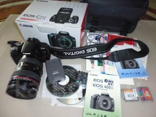 Canon EOS. 10 - 14.9 Мп