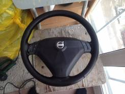 Руль. Volvo S60