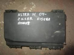 Блок управления. Opel Astra Двигатель Z16XER